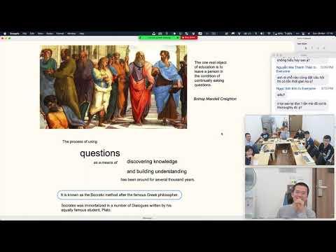 📚 Học cách Học 02: Đối thoại - Nền tảng tự chủ trong học tập