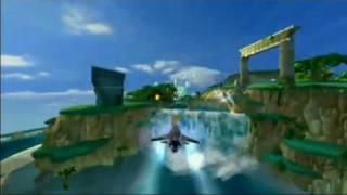 MySims SkyHeroes - Gameplay