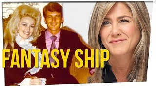 Dolly Partons Husband Wants Jenn Aniston ft. All Male Cast