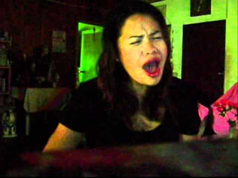 jamila azcona -BURN- tina arena-