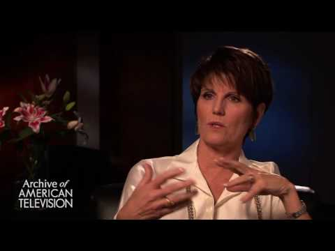 Lucie Arnaz on the Lucille Ball and Desi Arnaz divorce