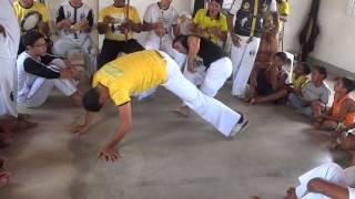 Jogo de Angola - Grupo de Capoeira Nacional