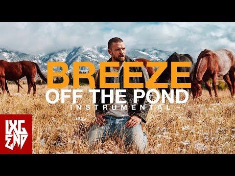 Justin Timberlake - Breeze Off The Pond (Instrumental Breakdown) Karaoke