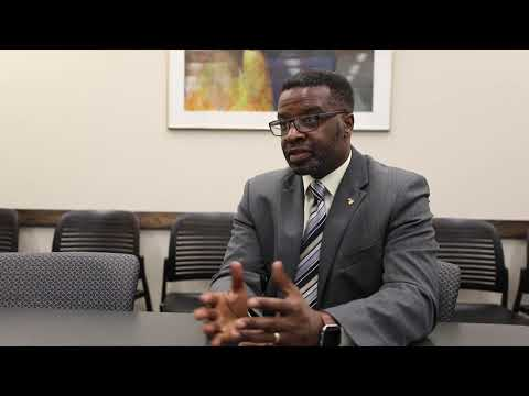 Grand Rapids City Manager On Socioeconomic Factors