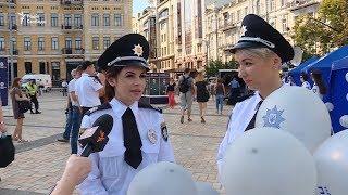 Національній поліції України два роки  що змінилося?