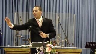 Un Amor Exagerado (4 d 7) - Pastor Joel Torres