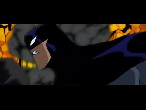 End of The Batman : The True Hero : Part II [HD]