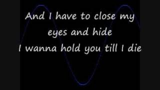 Dolly Parton & Kenny Rogers - Sometimes when we touch lyrics