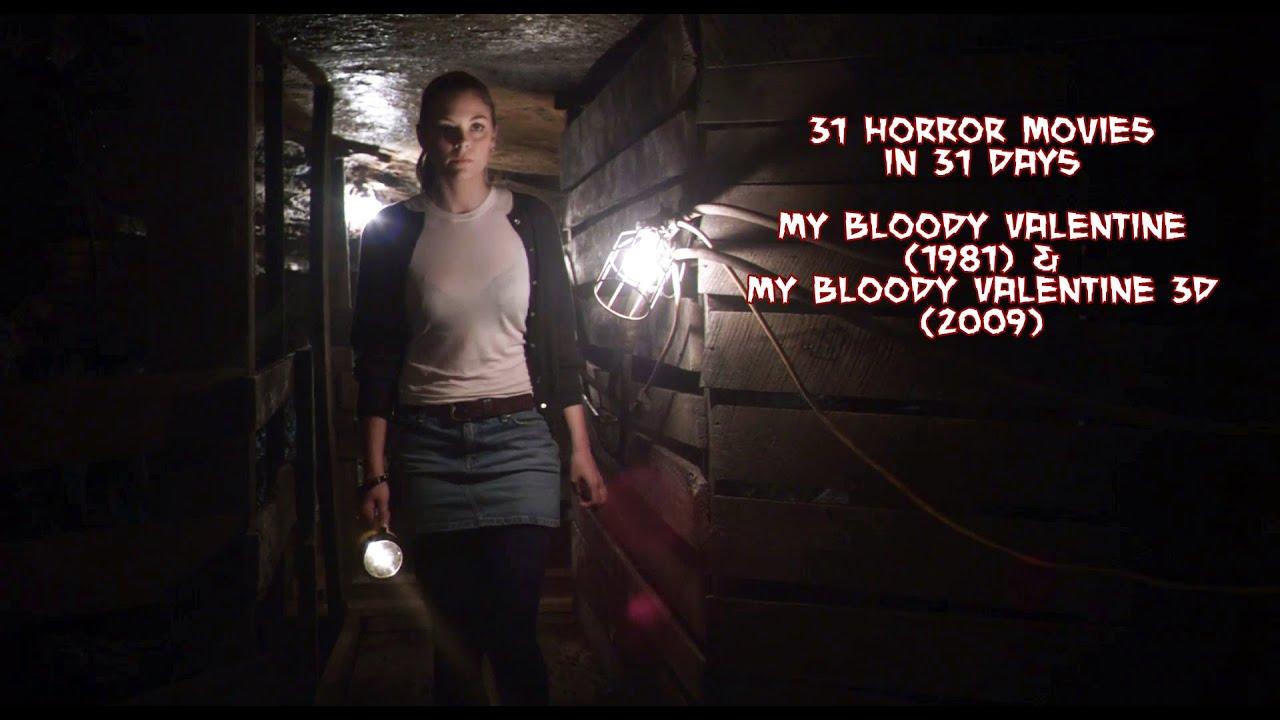 Download My Bloody Valentine - 31 Horror Movies in 31 Days