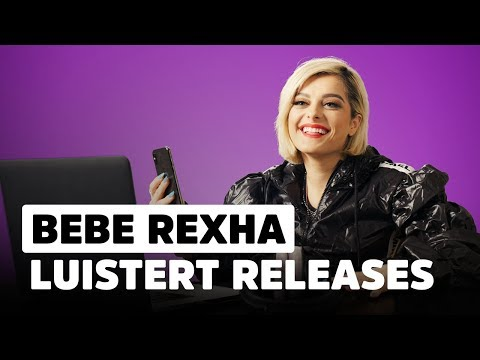Bebe Rexha: 'Martin Garrix is als een klein broertje voor me' | Release Reacties