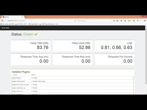 How To Install Elasticsearch, Logstash, and Kibana (ELK Stack) on Ubuntu 14 04 P1