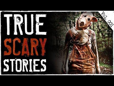 Kentucky Stalker & Teenage Stories | 9 True Scary Horror Stories From Reddit (Vol. 001)