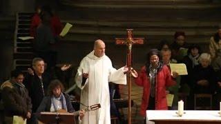 Nombreuses guérisons miraculeuses à Paris - Église St Nicolas des Champs