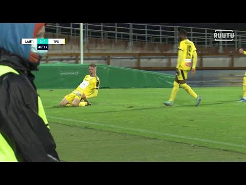 Lahti Turku PS Goals And Highlights