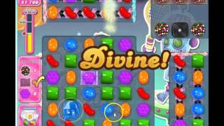 candy crush saga level - 1212  (No Booster)
