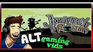 ALT Review- Journey of a Roach