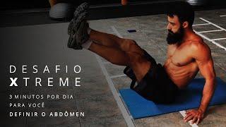 Tá afim de definir a musculatura do seu abdômen? Como esse é um obj...