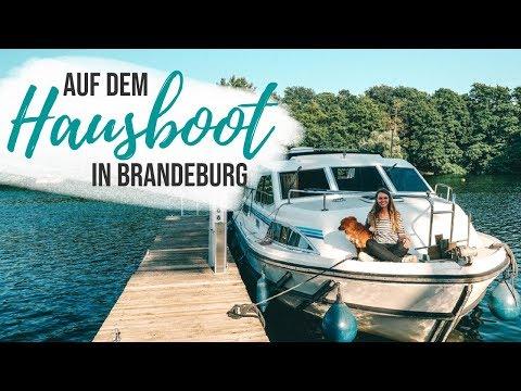 Leben Auf Dem Hausboot In Deutschland | Brandenburg | Lilies Diary