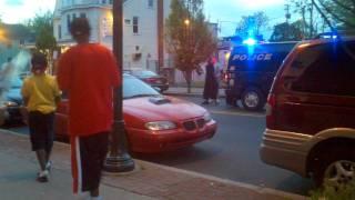 Harrisburg Police make second arrest in this incident(Ethel Mae