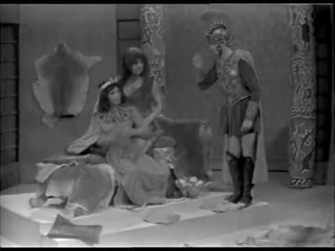 Mavis Bramston : Down Under Cleopatra 1965