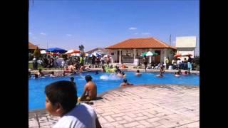 Balneario Santa Ana Hueytlalpan