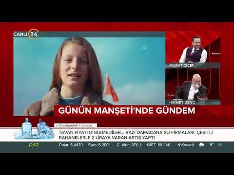 """""""Bize her yer Ankara"""""""