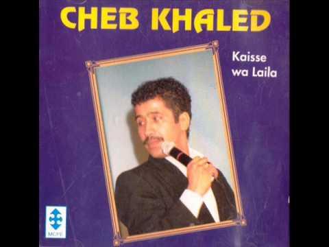 Chen Khaled - Gouloulha Tji