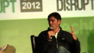 Michael Arrington Interviews AOL CEO Tim Armstrong