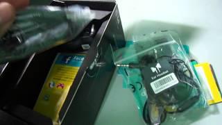 Unboxing LG® Optimus L7 (En español)