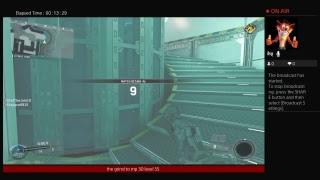OPTIC-scumpy840's Live PS4 Broadcast