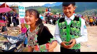 CHÀNG TRAI H'MÔNG 16 TUỔI BẮT VỢ NGAY GIỮA LỄ HỘI