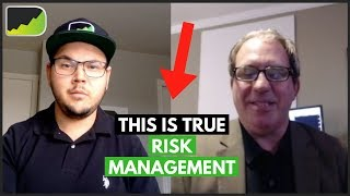 Proper Risk Management In Forex | Ep 01