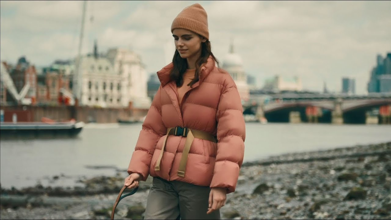 The All New Ultra Light Down Cocoon Puffer Jacket