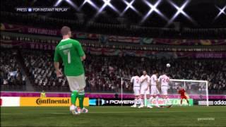 All Stadiums - UEFA Euro 2012 for FIFA 12