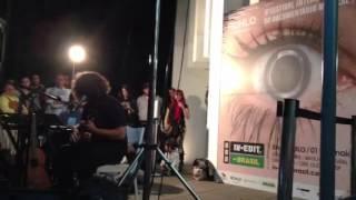 Lou Barlow ''State Of Mind'' (Sebadoh) @MIS,São Paulo -  #I