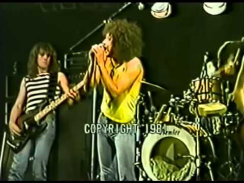 Riot  Live at My Fathers Place  Long Island, New York 9151981 Full
