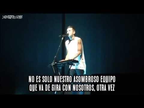 Twenty One Pilots - We Did It (Subtitulos en Español)