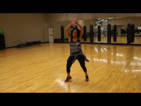 Shaggy – That Love: Zumba Routine