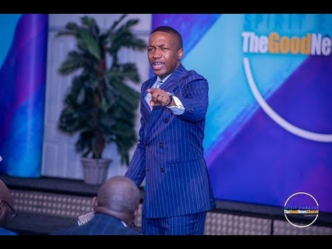 """Uebert Angel - """"Christianity Is A Science..."""""""