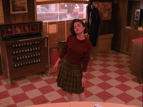 Download Youtube: Angelo Badalamenti - Audrey's Dance (Music From Twin Peaks, 1990, Warner Bros. Records)