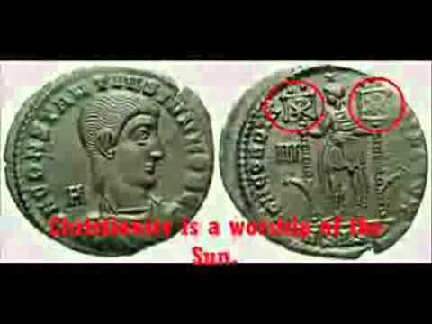 The Vatican Sundial-Sun Worship