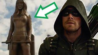 """Arrow Season 5 Episode 1 Trailer Breakdown - """"Legacy"""""""