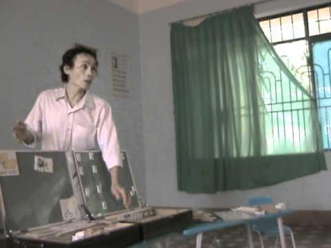 Tự kỷ - dạy trẻ tự kỷ bằng phương pháp ghép hình - Phạm Ngọc Vượng