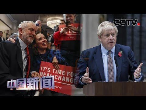 [中国新闻] 英国大选今