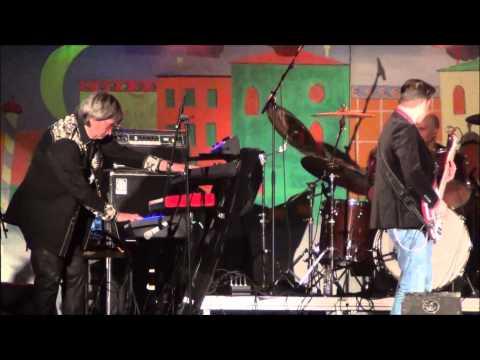 Claudio Simonetti's Goblin - Profondo Rosso Live @ Muskelrock 2014