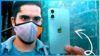 NO ES PARA MI, iPhone 12 Mini REVIEW