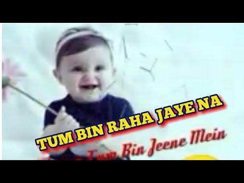 TUM BIN RAHA JAYE NA  Whatsapp Status  Lyrics Video