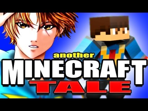 Siblings Play ANOTHER MINECRAFT TALE! Ep. 1
