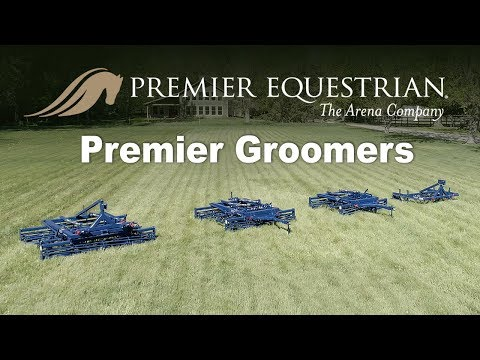 Arena Grooming Equipment By Premier Equestrian