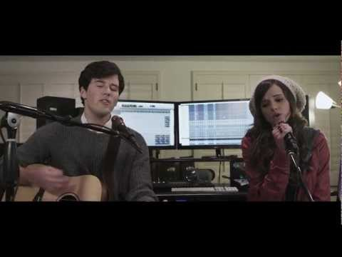Everything Has Changed - Taylor Swift (ft. Ed Sheeran) (Tiffany Alvord Cover) (ft. Allstar Weekend)